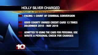 Former Vigo County Prosecutor's Office employee will face one count of criminal conversion