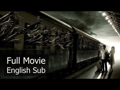 Thai Horror movie - Train of the dead...