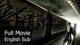 Repeat youtube video Thai Horror movie - Train of the dead [English Subtitle] Full Thai Movie