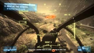Battlefield 3 Co-op - Fire From The Sky