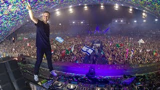 Download Armin van Buuren live at Tomorrowland 2019 Mp3 and Videos