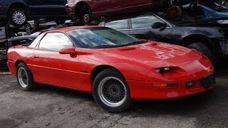 Chevy Camaro Firebird Monte Carlo SS Used OEM Parts For Sale Staten Island, NY NJ