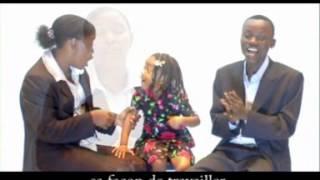 Henriette Mfuamba ft Jérémie Nsingi - Comme dans tous les ages
