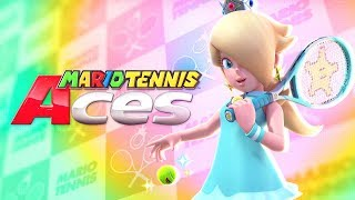 HWSQ #169 - Spiel, Satz & Spaß! ● Let's Play Mario Tennis Aces