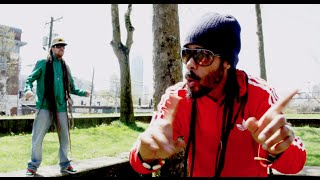Jah Sun & Lion D - Resistance [Official Video 2015]