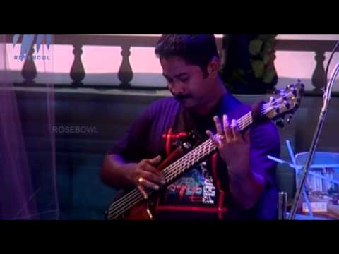 Malgudi Subha interacts with Bennet and the Band - The Complete Jam Sessions