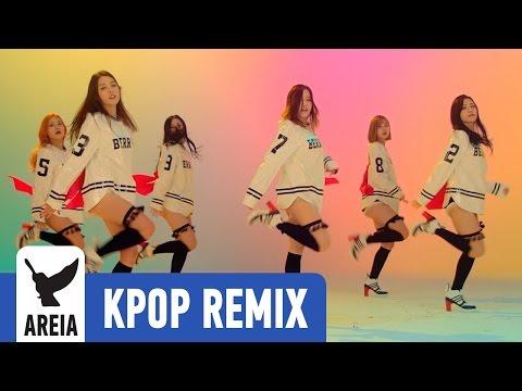Berry Good - Don't Believe | Areia Kpop Remix #270