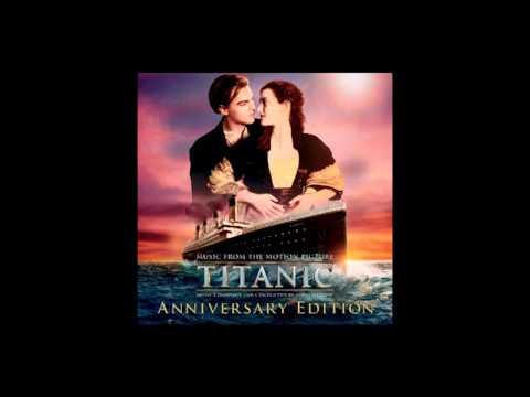 Titanic - Song Without Words