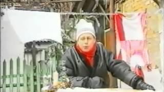 Джентльмен-шоу (РТР, 1 января 1993) Новогодний выпуск