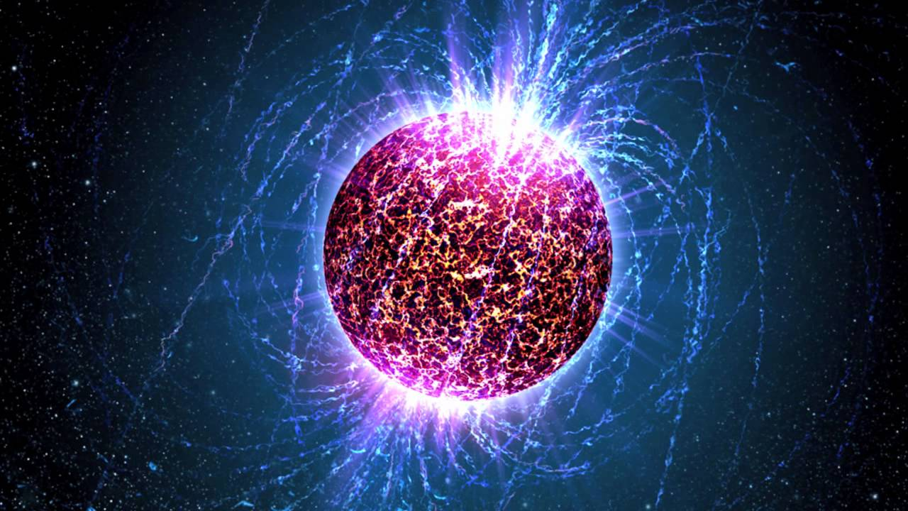 neutron stars Two neutron stars crash into each other in an explosive event called a kilonova in this illustration on october 16, 2017, astronomers announced the first confirmed detection of ripples in.