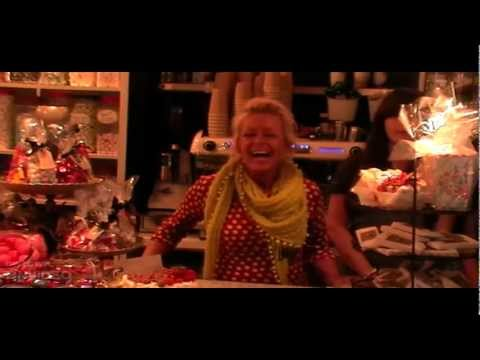 Aunty Betty's Stonehaven Attractions place to visit Stonehaven