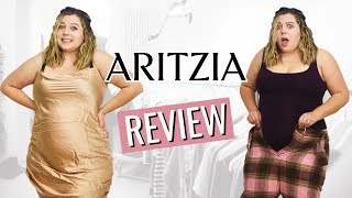 A Brutally Honest Review of Aritzia (this sizing is a joke)