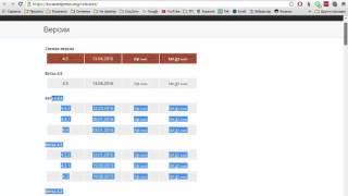 видео Как откатить WordPress?