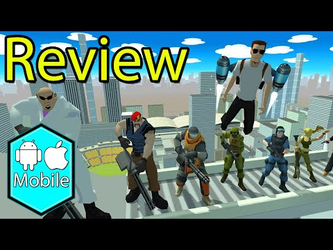 Grand Crime Gangsta Vice Miami Gameplay Review