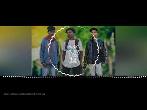 Muniya Re Muniya (Singer Kumar Pritam)DjManoj DjAbhay DjRoshan