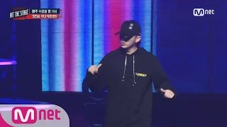 [Hit The Stage][Rehearsal Cam] Jang Hyun Seung, his intence 1st Stage 20160810 EP.03