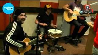 Magna Cum Laude - Videki sanzon - live - Bumeráng.flv