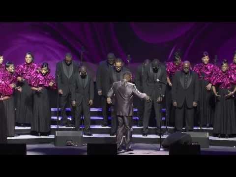 VERIZON'S HOW SWEET THE SOUND 2013 - DANELL DAYMON & THE GREATER WORKS CHORALE