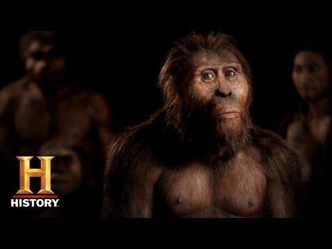 Ancient Aliens: Multiple Versions of Human Beings (Season 11) | History