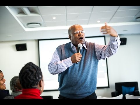 Jonathan Jansen: How to lead in a crisis