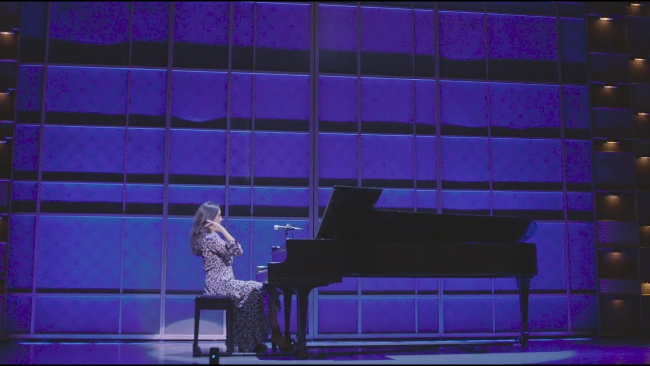 Vanessa Carlton Joins BEAUTIFUL | BEAUTIFUL - THE CAROLE KING MUSICAL