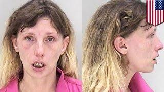 Женщина напала на бойфренда, отказавшего ей в сексе