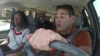 West Mesquite Carpool Karaoke