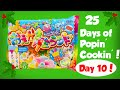 Making Animal Gummies! Day 10 of the 25 Days of Popin Cooking to Christmas!
