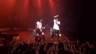 Megamasso - Namida Neko Live