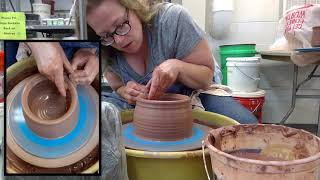 Super SatARTday @ Home: Clay