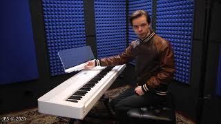 Kawai's New Mid-Range ES Series Keyboard - ES520 Review