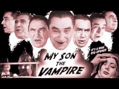 Сын вампира<