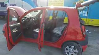 видео Автомобиль Kia Visto