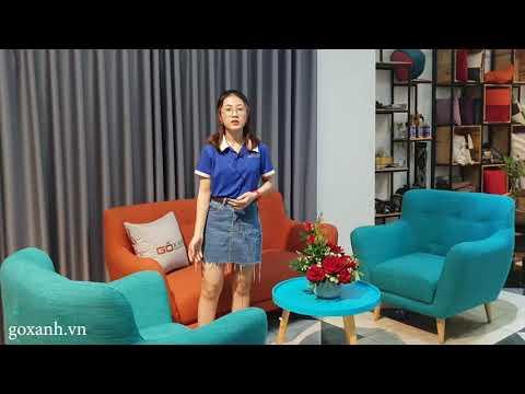 Bộ Ghế Sofa Mini Giá Rẻ Và Đẹp Nhất Sài Gòn