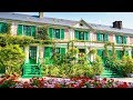 Half Day Guided Tour of Giverny Monet's Gardens from Paris in a Small Group, Normandy, France