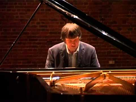 Boris Berezovsky — Chopin Revolution Etude plus Godowsky version)