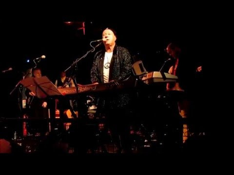 Another Day by The Rutles - Live 2015