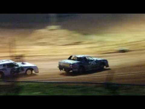 Purestock Heat 2 Southern Raceway 03/18/17