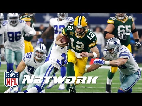 Packers vs. Cowboys   Highlights with LT and Deion   Gameday Prime