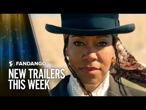 New Trailers This Week | Week 39 (2021) | Movieclips Trailers