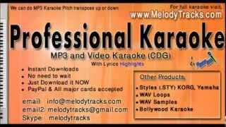 chithi sardool sikander Karaoke - www.MelodyTracks.com