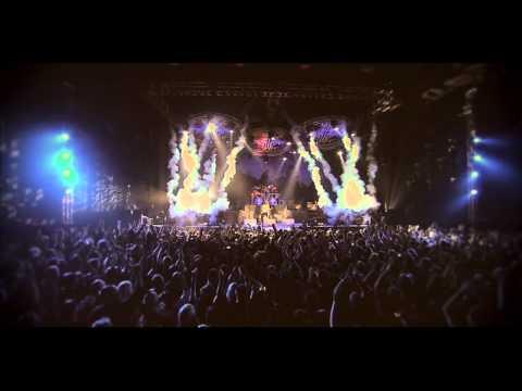 Sonata Arctica - Flag in the ground LIVE IN FINLAND HD