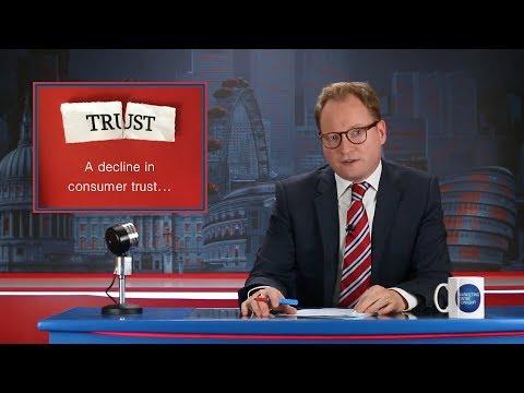 Building Consumer Trust In An Untrusting Era