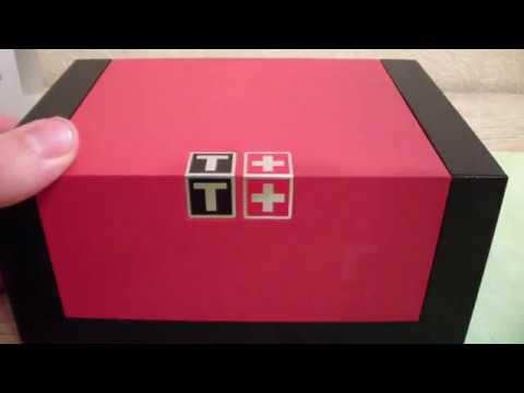 Что такое бюджетная Швейцария?  Смотрим на примере Tissot