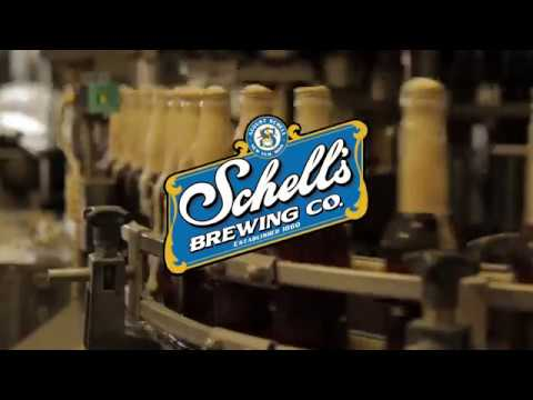 Schell's Brewing Co. (Brewery Tour)