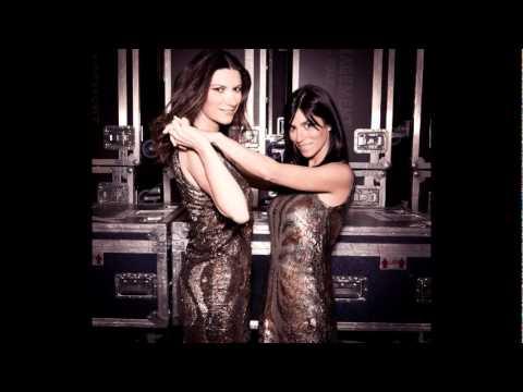 Nel Primo Sguardo - Laura Pausini & Silvia