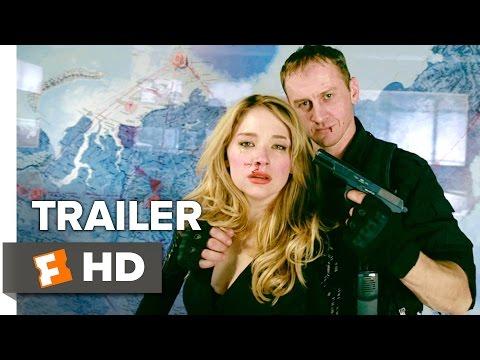 Hardcore Henry Official Trailer #1 (2016) - Haley Bennett, Sharlto Copley Movie HD