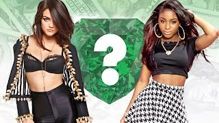 WHO'S RICHER? - Lucy Hale or Normani Kordei Hamilton? - Net Worth Revealed!