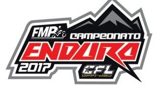 #2 Valpaços - Campeonato Nacional de Enduro CFL 2017