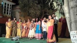 Vishwavinootana vidya chetana by archanaa and team